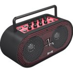 NAMM 2014: VOX Night Train G2, AC15C1, SoundBox Mini Guitar Amplifiers