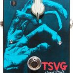 Best of Both Worlds: TSVG Slow Ride Fuzz Pedal