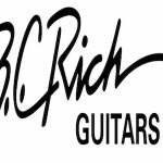 NAMM 2014: BC Rich Mockingbird Plus FR