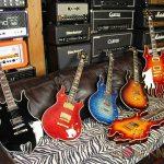 TTK's Minarik Guitar Collection
