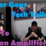 How to Buy a Guitar Amp