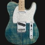 Michael Kelly 1950's Telecaster Style Guitar Buyer's Guide