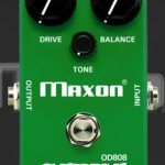 TTK Killer Deal Alert : MAXON OD808 Holy Grail Pedal