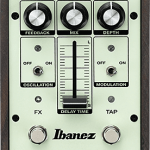 30 Pedals In 30 Days 2014: Ibanez ES2 Echo Shifter