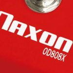 30 Pedals in 30 Days 2014: Maxon Godlyke OD808X Overdrive