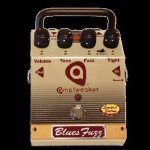 Amptweaker BluesFuzz Limited Edition Pedal