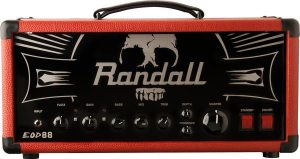 Let The Beatings Continue: Randall's Mission to Pummel Eardrums Gets