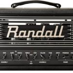 Let The Beatings Continue: Randall's Mission to Pummel Eardrums Gets Two New Operatives
