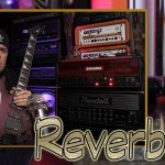 Affordable Outboard Reverb - DONNER Surge Rotater