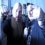 Artie Love on Godsmack, HOBP (House of Broken Promises), Kyuss, Unida & Life !