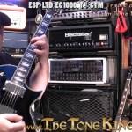 Best ESP / LTD Guitar