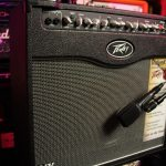Combo Amp Buyer's Guide : What to look for : Peavey ValveKing