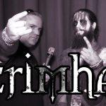Erimha Interview : Mayhemfest 2014 : Guitarist :Kthien