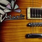 Better than a Chibson, Cheaper than a Gibson!  VOLANTE GUITARS