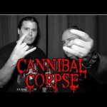 Cannibal Corpse Interview : Mayhemfest 2014 w Guitarist Pat O'Brien