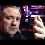 Live Webcast Reminder & TTK Killer Deal Alert Links