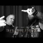 Texas Hippie Coalition : Mayhemfest 2014 : Interview w John Exall