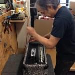 Mike Soldano modding my Jet City Amp - Part 2 - AmpFactory.com