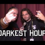 Darkest Hour Interview with Guitarist Mike Schleibaum