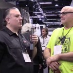 Sterling Ball Interview NAMM 2015 '15 Ernie Ball / Music Man CEO