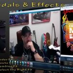 """Ultimate """"How To"""" Guitar PEDALS & EFFECTS ~ GUITAR GEAR TECH TALK!"""