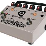 Amptweaker TightFuzz Pro Distortion Pedal