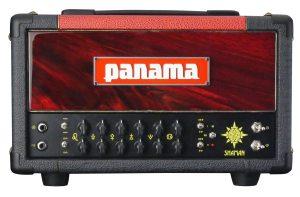 Panama-Shaman20-Red