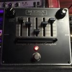 30 Pedals in 30 Days 2015: Mesa/Boogie Graphic EQ