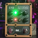 30 Pedals in 30 Days 2015: MC Systems SYD String Reviver
