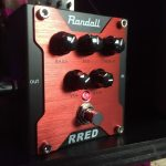 30 Pedals in 30 Days 2015: Randall BloQ Dynamic Gate and RRED FET Distortion