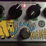 30 Pedals in 30 Days 2015: ZVEX Woolly Mammoth Fuzz