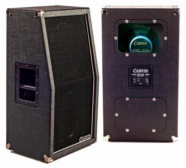 Carvin VX212S