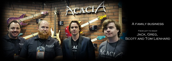 acacia team