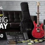 DREAM RIG GIVEAWAY from SWEETWATER