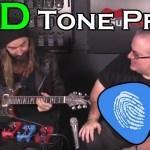 LSD Tone Print - Light, Subtle Delay - TC Electronic GuitCon