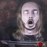 RANDALL AMPS - Ola Englund Satan 50w - NAMM 2018