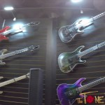 VOLA GUITARS - Walk-Thru &  LIVE PERFORMANCE by Robert Baker
