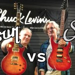 Suhr vs. Gibson - Which do you like best and why???