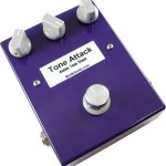 The Tone Attack – Active Tone Stack Pedal Kit