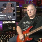 Perfect Chime from an OD Pedal - Aclam Cinnamon Drive - Demo & Review