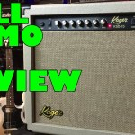 BEST of Early MARSHALL & FENDER TONES!  Dennis Kager - P3 - KAGER K50-15 Guitar Amp - DEMO