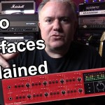 WHAT is an AUDIO INTERFACE and WHY YOU NEED one?