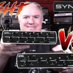 WHO WINS?  SYNERGY DIEZEL VH4 vs. ENGL SAVAGE !!