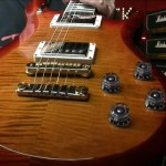 TK LIVE!  New PRS McCarty 594 & MYSTERY GUITAR
