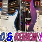 KIESEL Guitars - DELOS Tones, Review & Full Overview