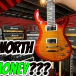 CONFUSED on the PRS S2 McCarty 594?  I got you ...