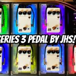 TTK LIVE - EVERY JHS SERIES 3 PEDAL REVIEWED!