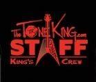 TTK Staff T-Shirts