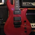 Chopping Block - BC Rich Eagle USA
