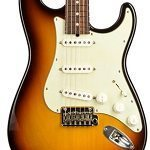 """Five Strats That Don't Say """"Fender"""""""